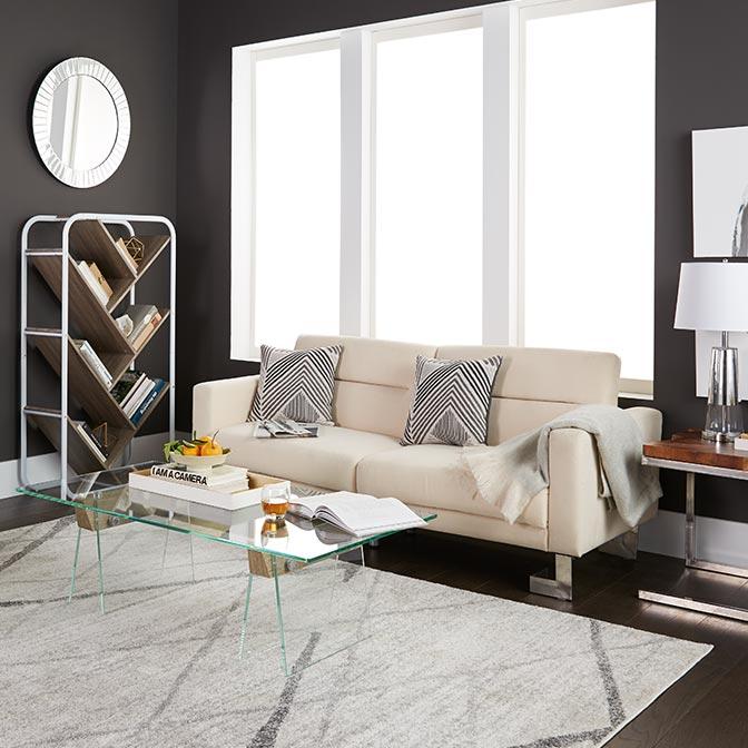 Furniture U0026 Decor With Modern Flair