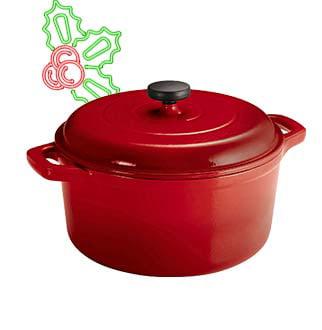Popular cookware