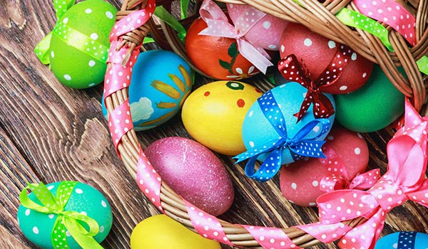 Creative ideas for egg cellent easter baskets walmart creative ideas for egg cellent easter baskets negle Image collections