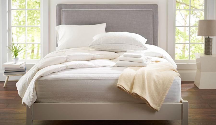 Comforter Buying Guide: We've Got You Covered