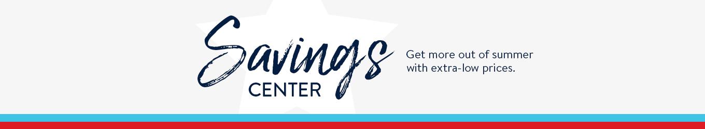 cca3e0fad Savings Center - Walmart.com