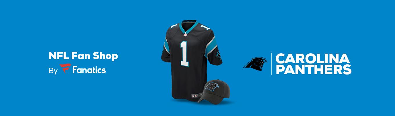 Carolina Panthers Team Shop