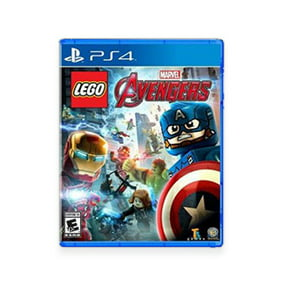 Shop Avengers video games