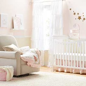 S Nursery Ideas
