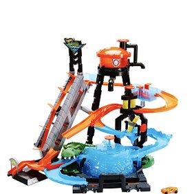 Racetracks & Playsets