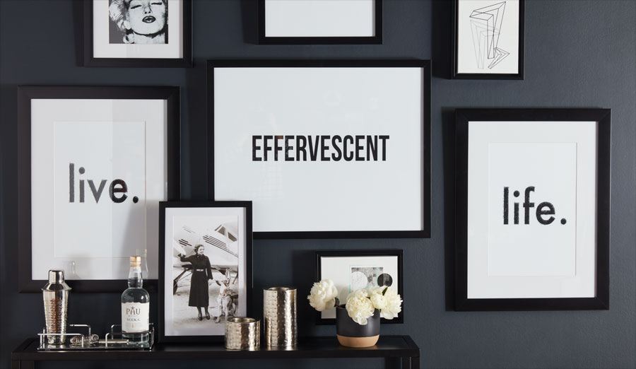 Creating a Gallery Wall That Wows