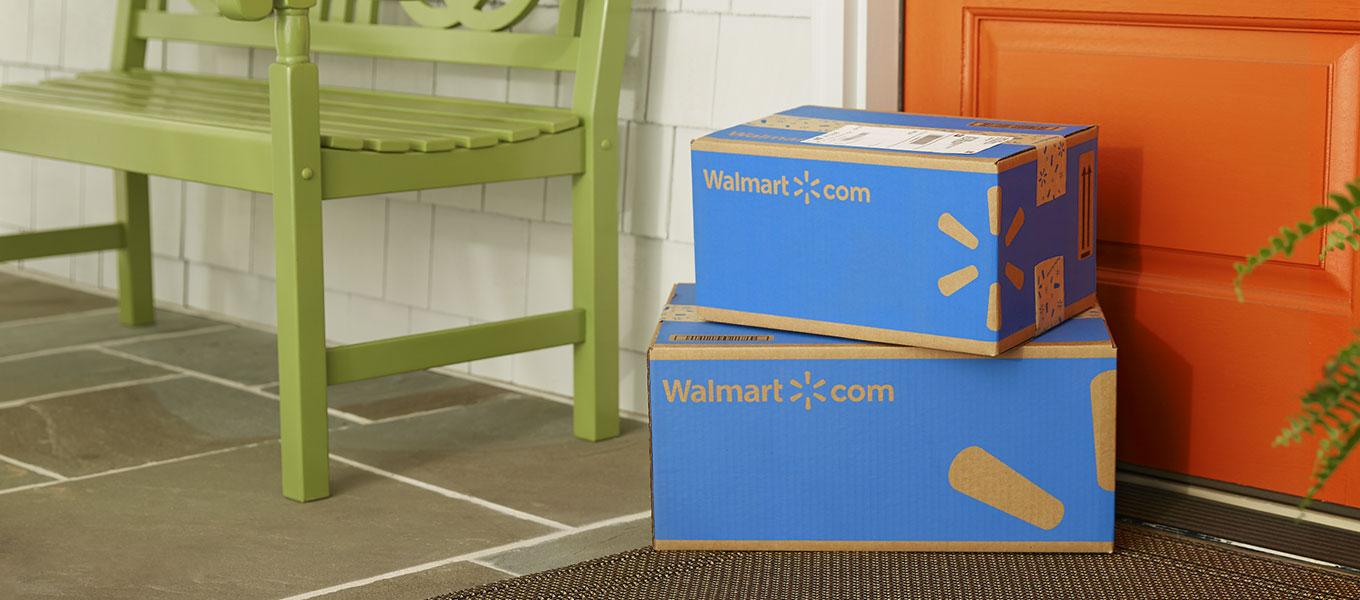 Free Shipping Enjoy Free 2 Day Shipping On Qualified Items Walmart