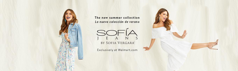 48e5b9775a8 Introducing Sofía Jeans. By Sofía Vergara. Exclusively at Walmart.com.