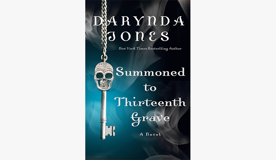 Thirteen Fun Facts About the Charley Davidson Series by Darynda Jones