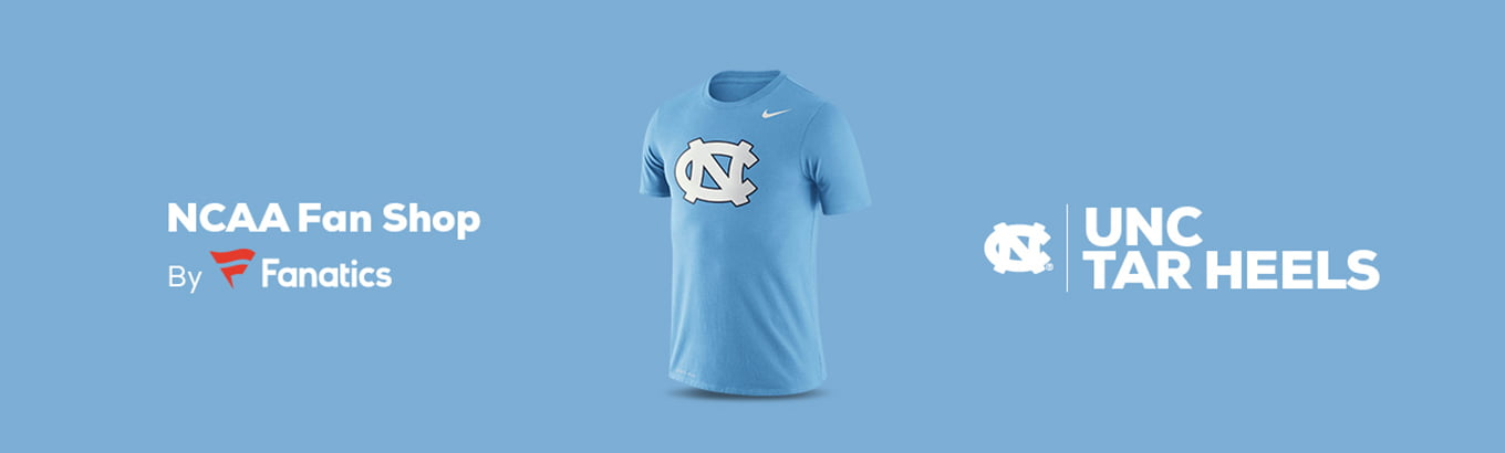 Terrific North Carolina Tar Heels Team Shop Walmart Com Gmtry Best Dining Table And Chair Ideas Images Gmtryco