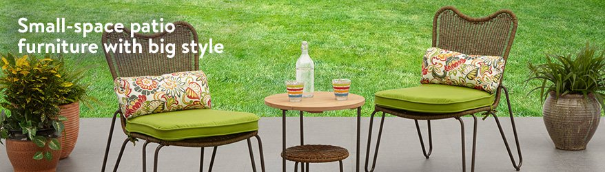 Patio furniture for Outdoor furniture big w