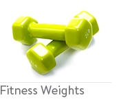 Fitness Weights