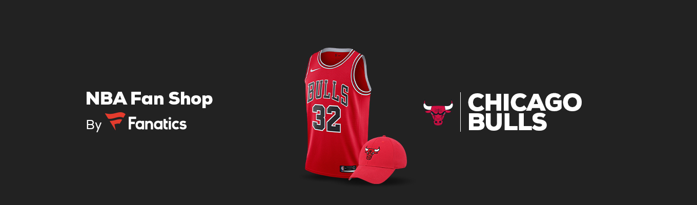 Chicago Bulls Team Shop