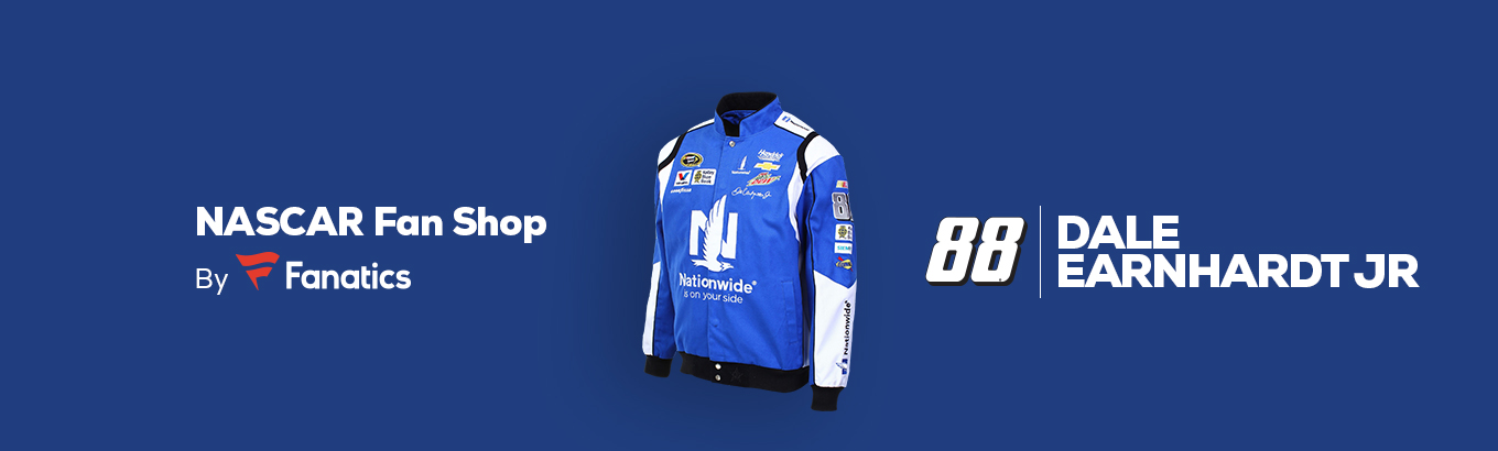 Dale Earnhardt Jr Fan Shop