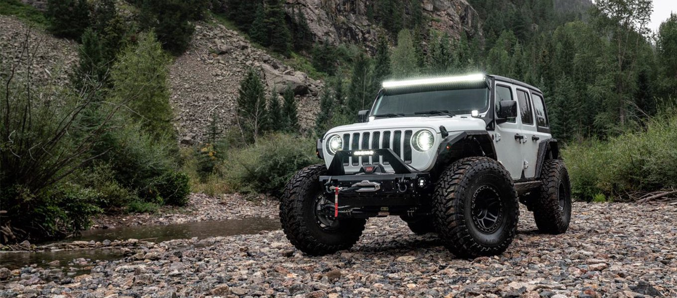 The Jeep Shop. Your one-stop shop for Jeep accessories & more. Shop now.