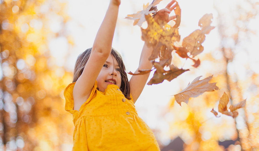 Managing Fall Allergies for Kids