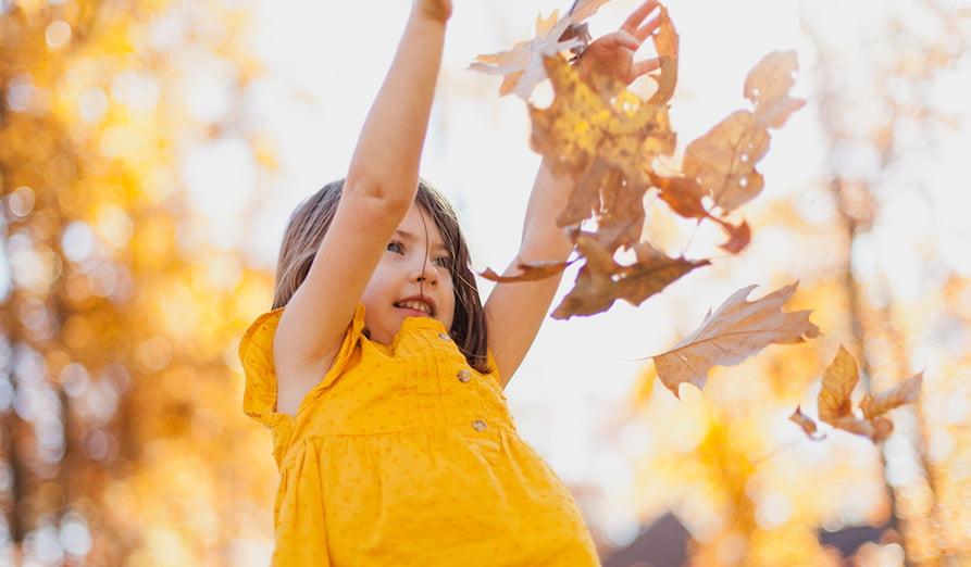Managing Fall Allergies for Kids