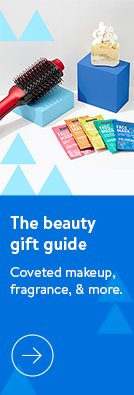 The beauty gift guide. Coveted makeup, fragrance, and more.
