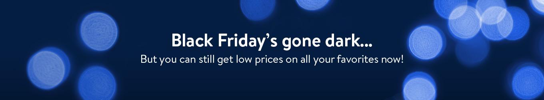 Walmart Black Friday Deals 2019