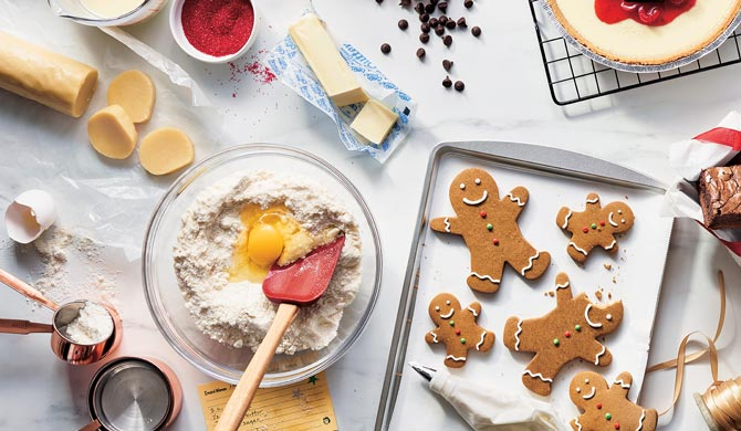 Bake Like a Boss: How to Earn MVC (Most Valuable Cookie) at the Cookie Swap