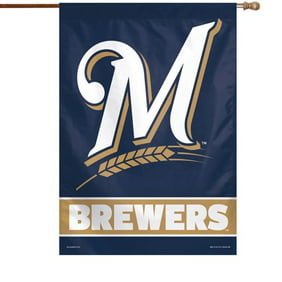 Milwaukee Brewers Outdoor