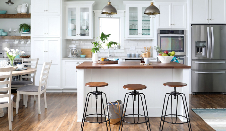Spring cleaning: How to clean your kitchen
