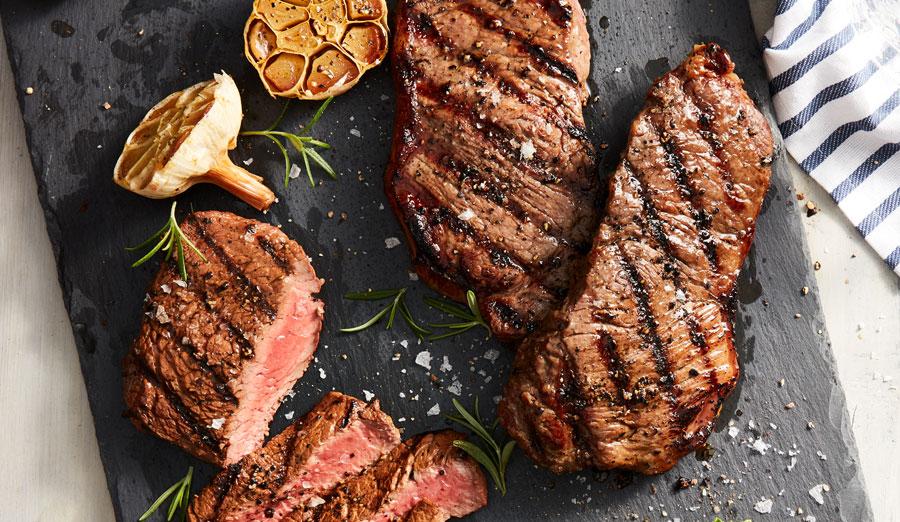 5 Essential Steak Cuts