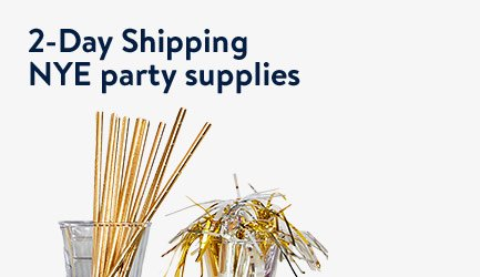 New Year's Eve 2018 Party Supplies and Decorations ...