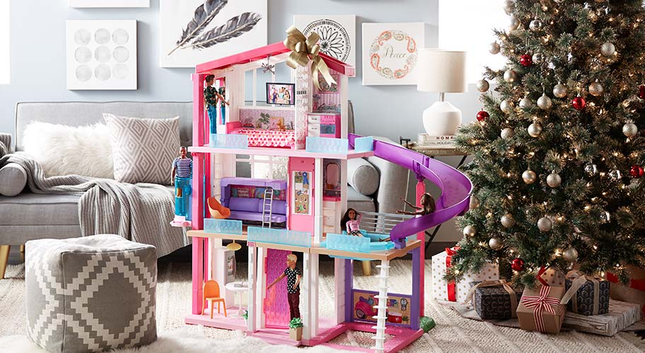 Dollhouses For Every Doll