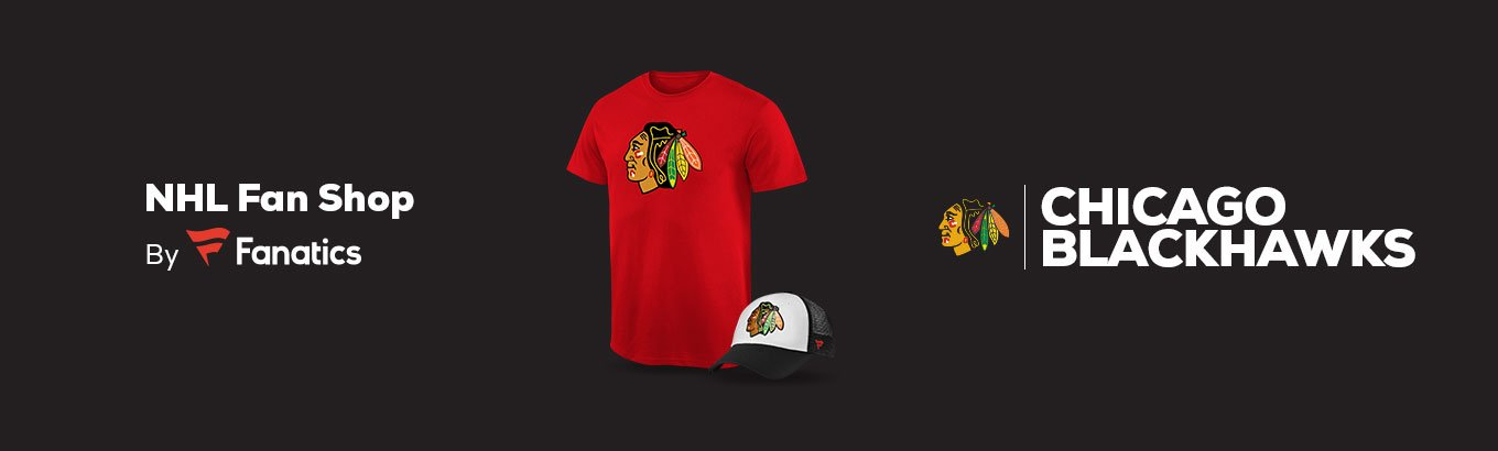 sale retailer 1b420 2063a Chicago Blackhawks Team Shop - Walmart.com
