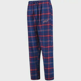 29044a2ab5d8d Buffalo Bills Pajamas, Sweatpants & Loungewear