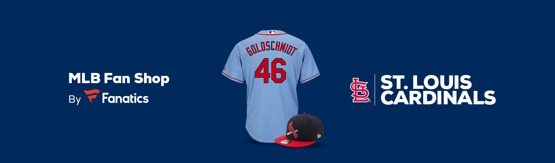 56678073fcfb St. Louis Cardinals Team Shop - Walmart.com