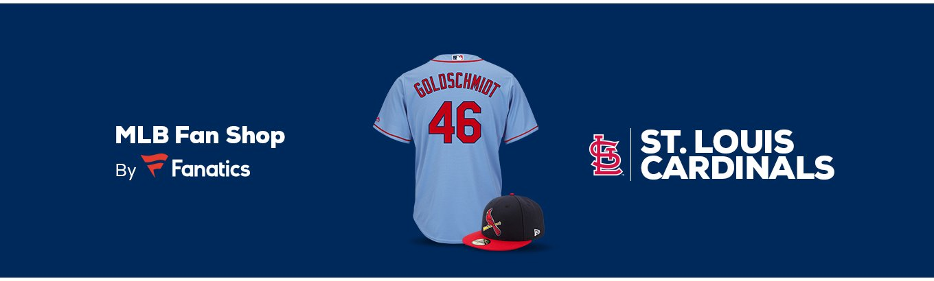 326780976243 St. Louis Cardinals Team Shop - Walmart.com