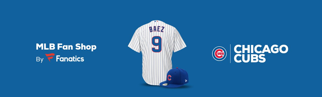meet 2703f 1fe86 Chicago Cubs Team Shop - Walmart.com