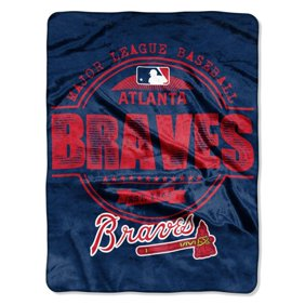 Atlanta Braves Bedding & Blankets