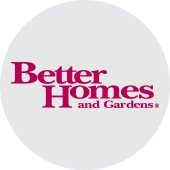 Shop better homes and gardens.