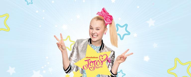 Jojo Siwa Kids Clothing - Walmart com