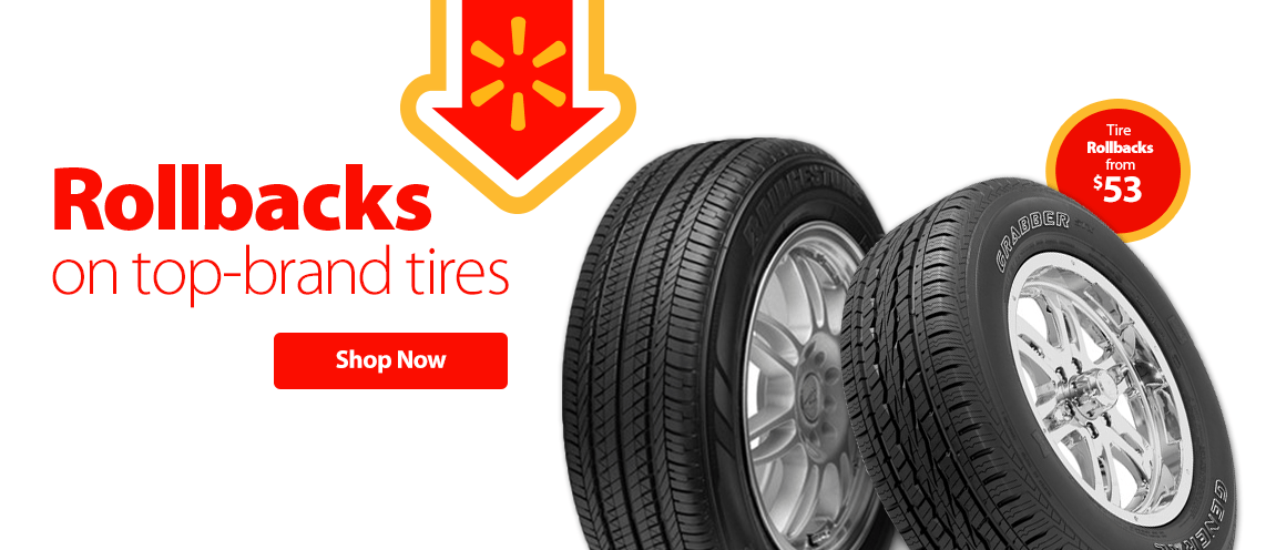 Tire Rollbacks