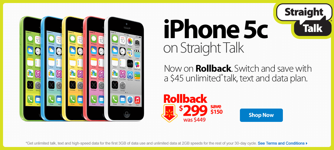 straight talk iphone 5c iphone 5c on talk 2555