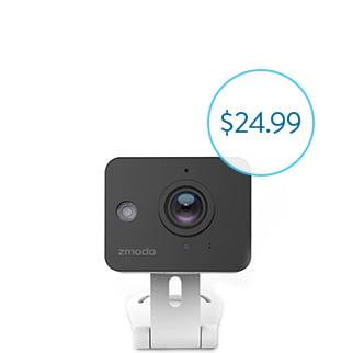 Zmodo 720p WiFi Camera