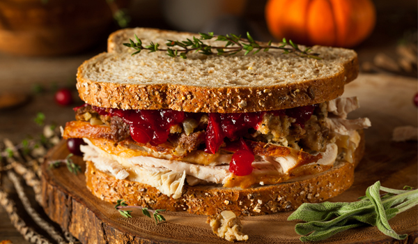 5 Ways to Maximize Thanksgiving Leftovers