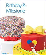 Astounding Cakes For Any Occasion Walmart Com Personalised Birthday Cards Paralily Jamesorg