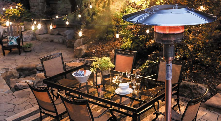 Create An Inviting Retreat With Stylish Patio Furniture, Decor U0026 An