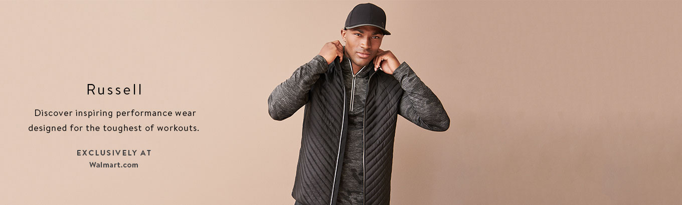 Russell Athletic Dri-Sport Hooded Basketball s//s Shooter Jacket