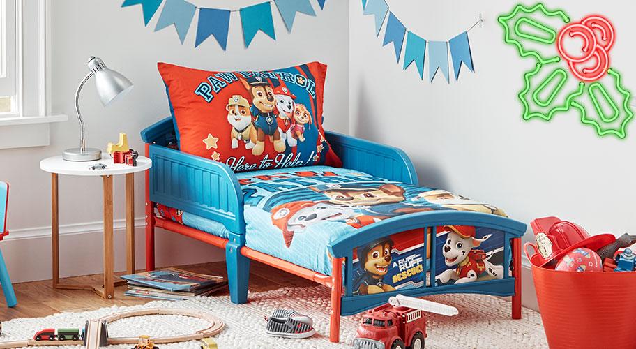 Toddler Room Deals