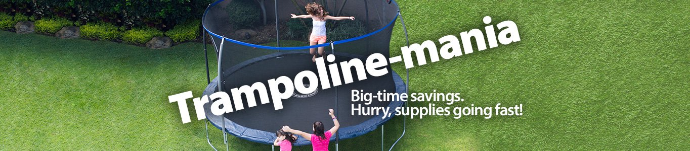 TrampolineMania