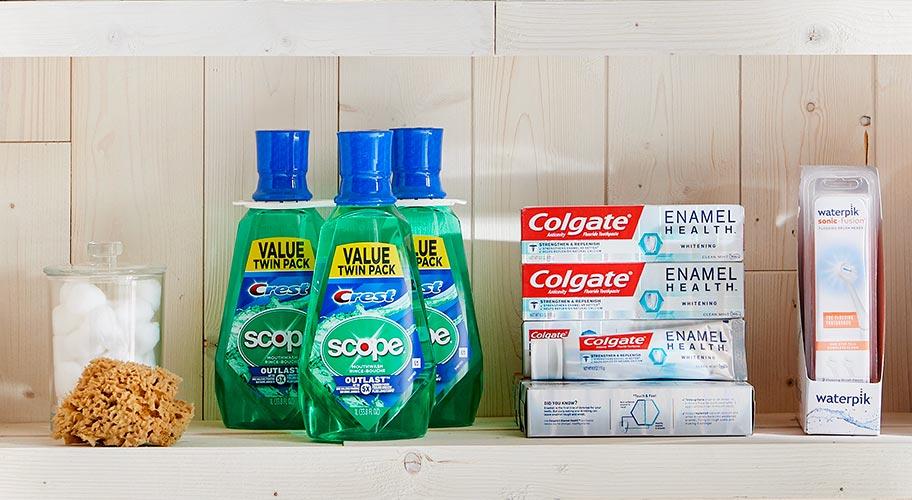 Oral Care - Walmart com