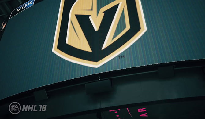Nhl 18 Pulls Out All The Stops With New Features This Year Walmart