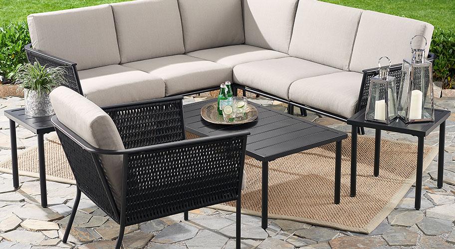 patio furniture walmart com rh walmart com best patio sets under $500 best patio furniture under $500