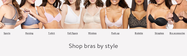 Vanity Fair Womens Bras Walmart Com